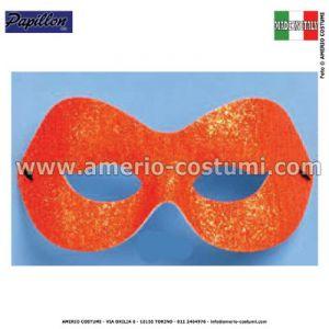 Maschera LIGHT - ARANCIO