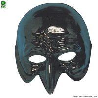 Maschera PANTALONE - NERO