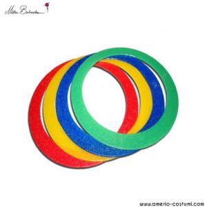 GLITTER RING - 32 cm