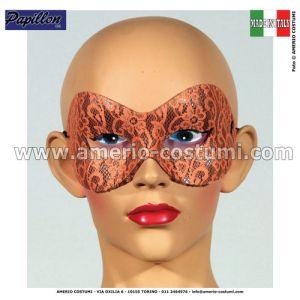 Maschera NAOMI - ROSA