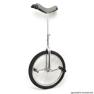 Unicycle Standard - 19""