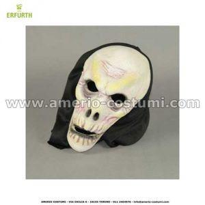 Maschera MUMMIA - lattice schiumato