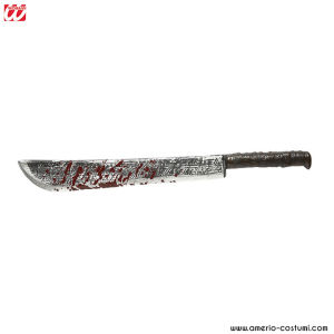 MACHETE INSANGUINATO - 75 cm