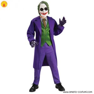THE JOKER DLX - Bambino