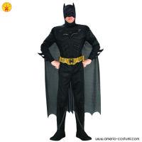 BATMAN DLX - Adulto