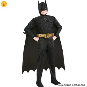 BATMAN dlx - Bambino
