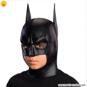BATMAN™ FULL CHILD MASK