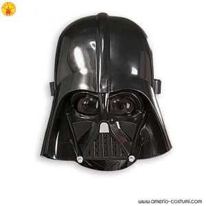 DARTH VADER™ CHILD FACE MASK