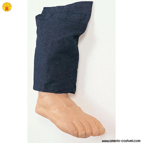 TRICK FOOT W/PANTS LEG