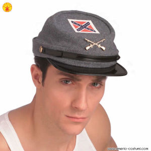 CIVIL WAR KEPI
