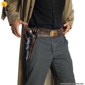 JONAH HEX™ GUN BELT W/WEAPON ADULT
