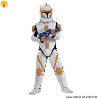 CLONE TROOPER™ COMMANDER CODY™ DLX - Bambino