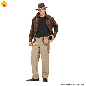 DELUXE INDIANA JONES™ - ADULT