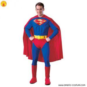 SUPERMAN Dlx - Adulto