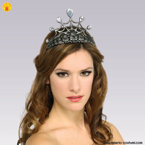 Tiara GHOTIC PRINCESS