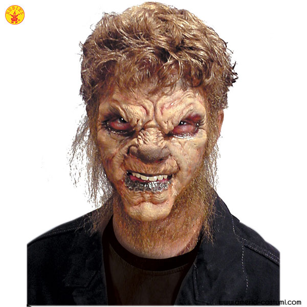 WEREWOLF FOAM LATEX APPLIANCE