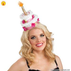 MINI BIRTHDAY HAT- LARGE