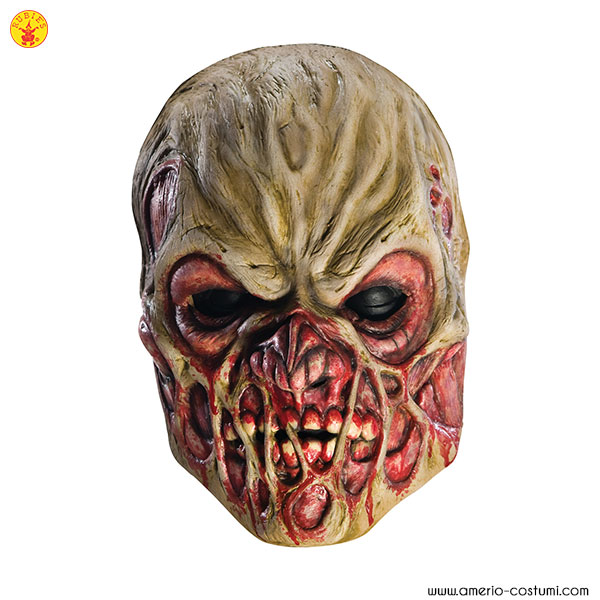 MUSCLE ZOMBIE FOAM LTX MSK(THESE 2 ITEMSARE SHOWN ON PG448 IN NEW CATALOG.)