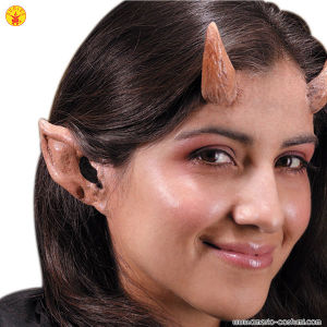 MAKEUP PROSTHETICS FANTASY EARS