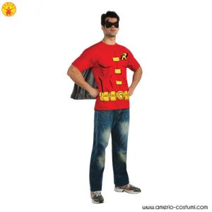 ROBIN™ (MALE) SHIRT COSTUME
