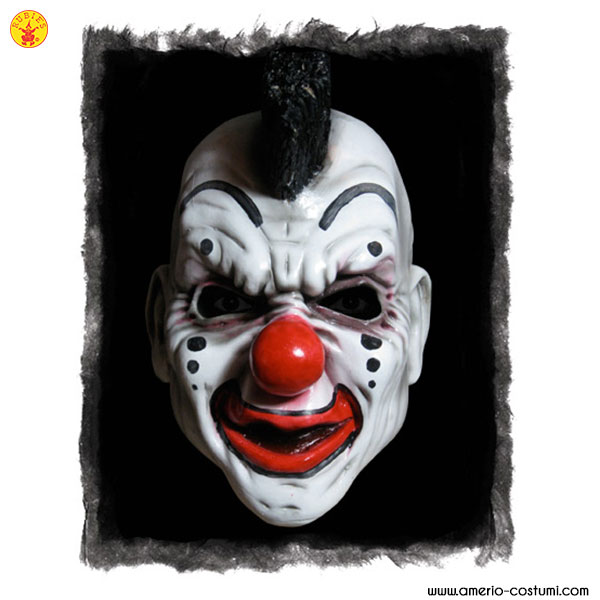 Maschera SLIPKNOT - CLOWN