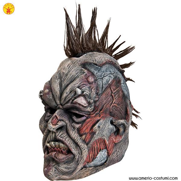 Maschera SPIKED ZOMBIE