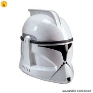 Casco CLONE TROPER - COLLECTORS HELMET