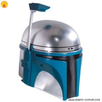 Casco JANGO FETT - COLLECTORS HELMET