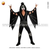 THE KISS - THE DEMON DLX