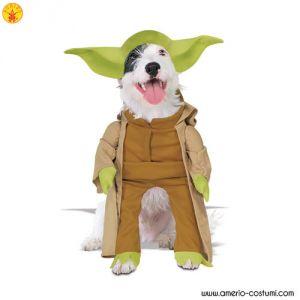 YODA - Pet Costume