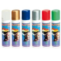 GLITTER SPRAY - 100 ml