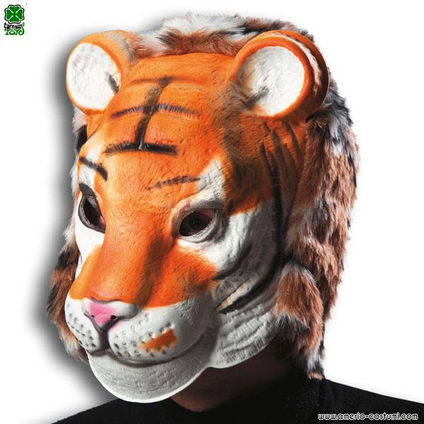 Maschera TIGRE
