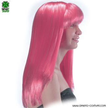Parrucca COSMIC GIRL - ROSA