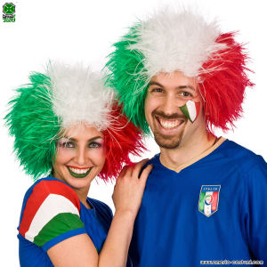 Perucă ITALIA