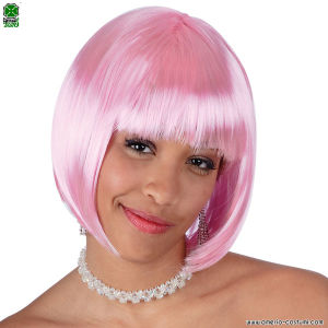 Parrucca LOVELY - ROSA