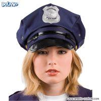 Cappello SPECIAL POLICE
