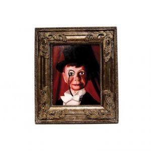 HAUNTED PAINTINGS: PUPPET