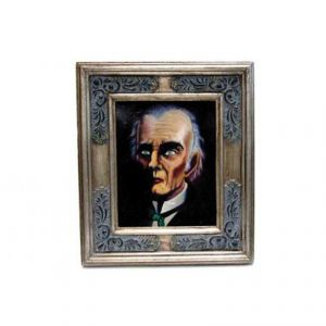 HAUNTED PAINTINGS: SPOOKY GUY