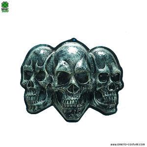 POSTER MORTE - 45x55 cm