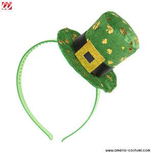 Mini Cappello ST. PATRICK'S DAY