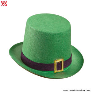 ST. PATRICK'S Top Hat