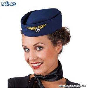 Cappello STEWARDESS / HOSTESS