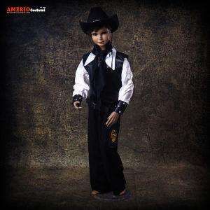 COWBOY NERO - Bambino
