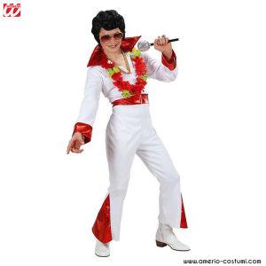 KING OF ROCK'N'ROLL - Bambino