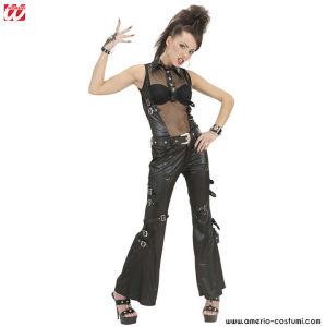 Pantaloni ROCK donna