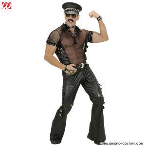 Pantaloni ROCK uomo
