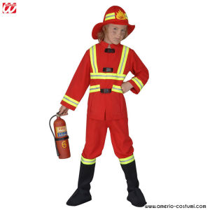 FIREMAN - CHILD