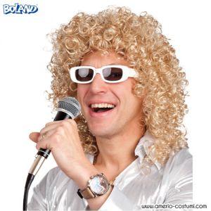 Perruque SINGER