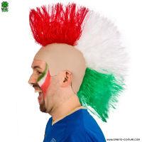 Parrucca CRESTA ITALIA