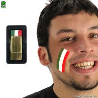 STICK TRICOLORE IN BLISTER